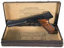 Colt Woodsman Second Generation Match Target Semi-Automatic Pistol with Box