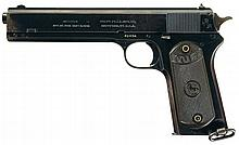 Excellent Colt Model 1902 (Military) Semi-Automatic Pistol