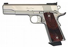 Ed Brown Classic Custom Semi-Automatic Pistol with Case