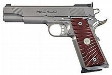 Wilson Combat Classic Semi-Automatic Pistol with Case