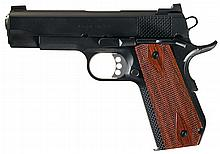 Ed Brown Products Kobra Carry Semi-Automatic Pistol with Case