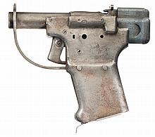 World War II U.S. General Motors FP-45 Liberator Clandestine Pistol