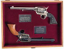 Cased Colt