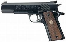Colt MK IV Series 70 Gold Cup National Match Semi Automatic Pistol