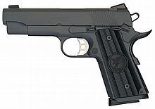 Nighthawk Custom Predator III Semi-Automatic Pistol with Case