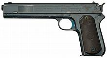 Early Production Colt Model 1902 Sporting Semi-Automatic Pistol