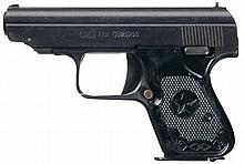 Rare Chinese Model 77 Semi-Automatic Pistol