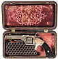 Rare Gutta Percha Cased Smith & Wesson First Model First Issue 2nd Type Revolver