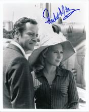 Juliet Mills 'Nanny and the Professor' Autographed Photograph