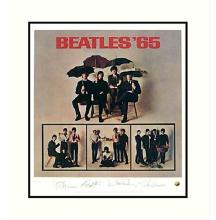 The Beatles 'Beatles 65' Limited Edition Lithograph Print
