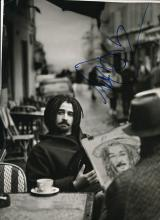 Adam Duritz 'Counting Crows' Autographed Magazine Photograph