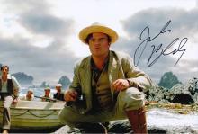Jack Black Autographed Photograph