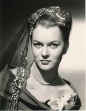 Carol Marsh 'Brighton Rock' Autographed Photograph