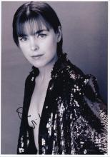 Olivia Williams 'The Heart of Me' Autographed Photograph