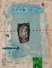 d'après James COIGNARD Personnage concerné gravure au carborundum, en bas à droite : J. Coignard, en bas à gauche : HC, 65,5 x 51 ...