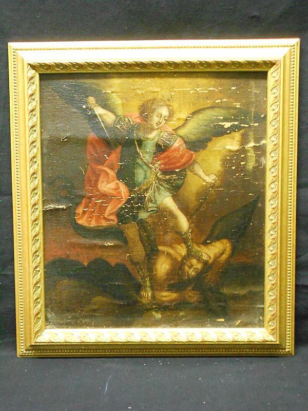 RENI GUIDO (D'APRÈS) 1575-1642