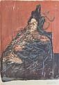 WEISBUCH CLAUDE, NÉ EN 1927