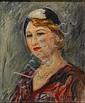 CAMOIN CHARLES, 1879 -1965