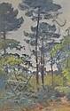 CABIÉ LOUIS, 1854 -1939