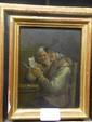 TENIERS David (Suite de) (1610 -1690) Scène