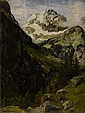 DUTILLEUX CONSTANT, 1807-1865