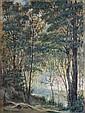 DELACROIX HENRY-EUGÈNE, 1845-1930,