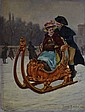 KRATKÉ LOUIS, 1848-1921,