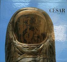 CÉSAR - César Baldaccini dit 1921-1998 Très bel ouvrage dans son coffret. CESAR, Pierre RESTANY, Iconographie Denise Durand-Ruel