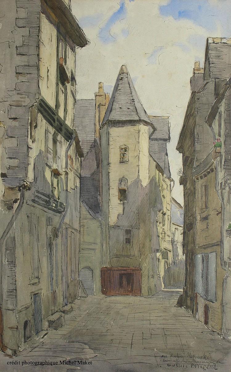 Gustave Brisgand