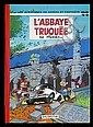 L'ABBAYE TRUQUEE