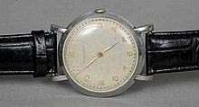 An International Watch Company gentleman's wristw