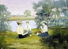 MARGARET NEVILLE (20th century) British June 1904