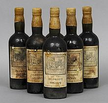 Berry Brothers & Co., Very Choice Oloroso Sherry S