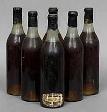 Berry Brothers & Co., Very Old Liqueur Brandy Six