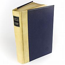 1949 A Writer's Notebook by Somerset W. Maughman