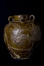 A Ming Dynasty Vase