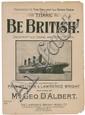 Be British