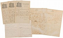 RR Auction: Rare Manuscript, Document, and Autograph Auction