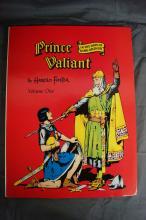 PRINCE VALIANT VOLUME #1 1974