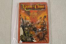 REALMS OF CHAOS !!!! WE SHIP WORLD WIDE !!!!
