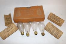 WESTING HOUSE ? MAZDA LAMPS !!!! WE SHIP WORLD WIDE !!!!