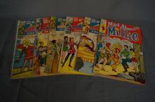 Millie Comics