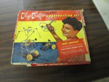 clip craft snap action construction set