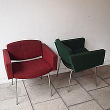 Guariche Pierre (1926-1995) / Steiner :