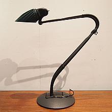 Lampe de bureau halogène,
