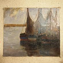 Voslinskaia Maria (1912-2000) :