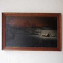 De Bauw Karel (1909-2002) :