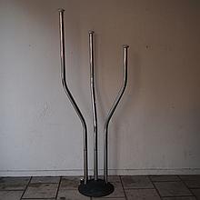 Reggiani Geoffredo :  Luminaire de sol design vers 1960,
