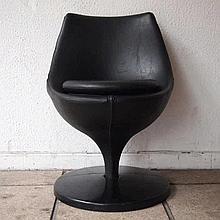 Guariche Pierre (1926-1995) / Meurop :  Siège,