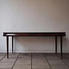 Tables stands consoles for sale at online auctions - Tables a rallonges integrees ...